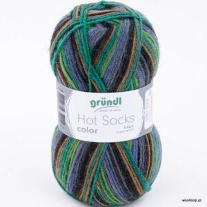 703 405 Hot Socks color EK rgb