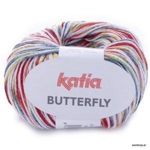 BUTTERFLY 84