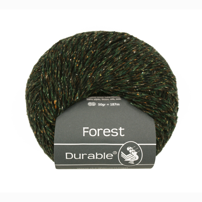 Forest 4007