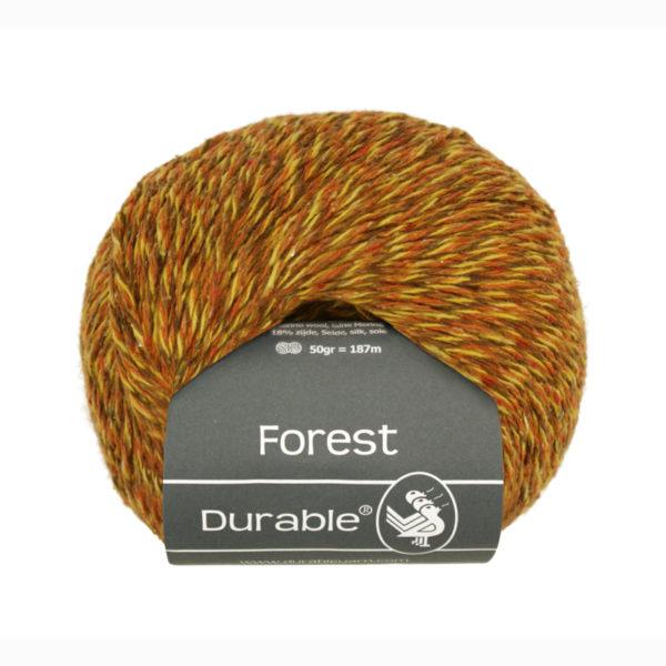 wloczka Durable Forest 4008 woolloop