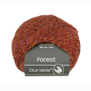 wloczka Durable Forest 4011 woolloop
