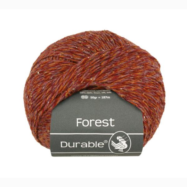 wloczka Durable Forest 4011 woolloop