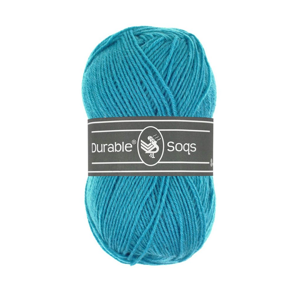 Durable Soqs 371 turkus