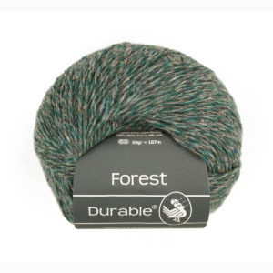 wloczka Durable Forest 4004 woolloop