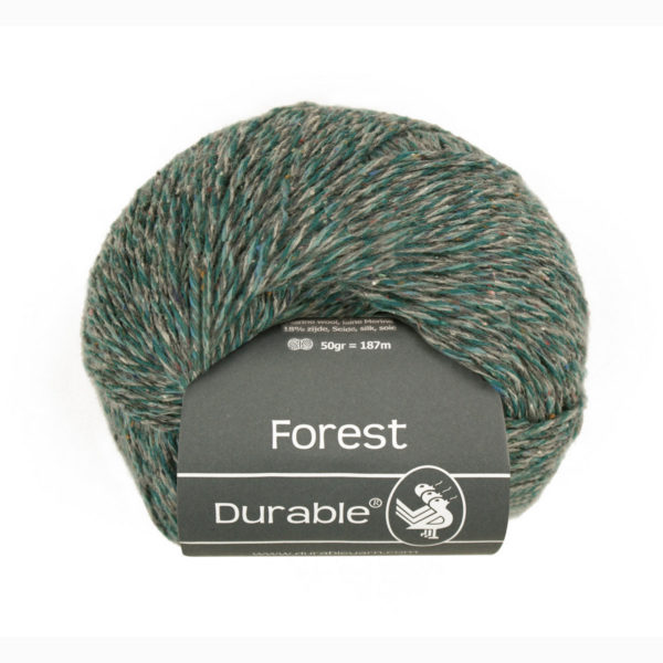 wloczka Durable Forest 4004 woolloop