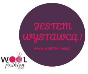 JESTEM WYSTAWCĄ woolfashion woolloop