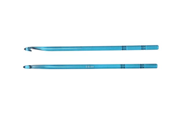 Trendz szydełko TURKUSOWE 5,5 mm
