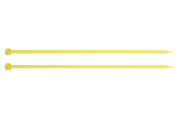 KnitPro druty Trendz ŻÓŁTE 6 mm woolloop