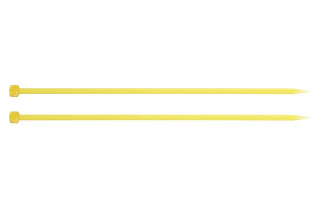 Trendz druty ŻÓŁTE 6 mm