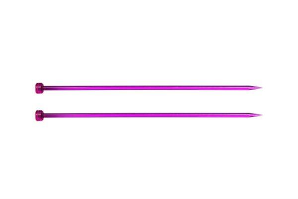 KnitPro druty Trenz FIOLETOWE 5 mm woolloop