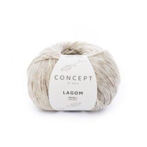 LAGOM 100 woolloop