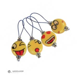 Markery dziewiarskie KnitPro Buzki woolloop