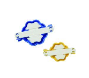 KnitPro zestaw do pomponów 3.5cm 4.5cm - woolloop