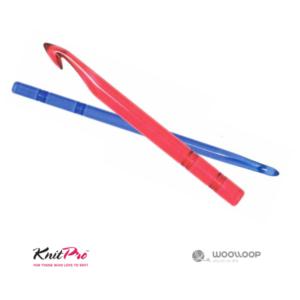 Szydełka akrylowe Trenz Knit Pro woolloop
