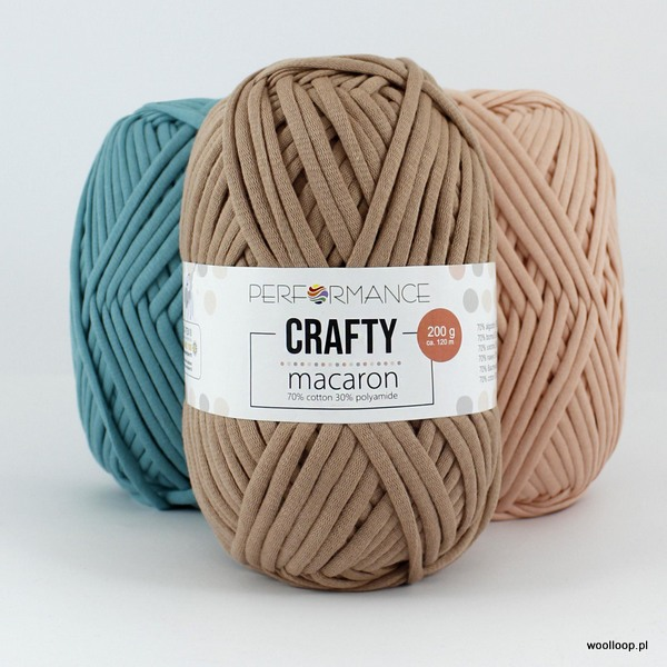 Crafty 8006 cappuccino