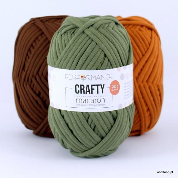 Crafty 8014 oliwkowy