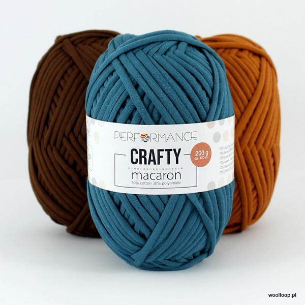 Crafty 8015 naftowy