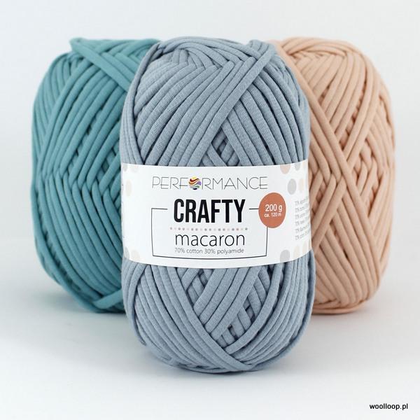 Crafty 8017 szaro-błękitny