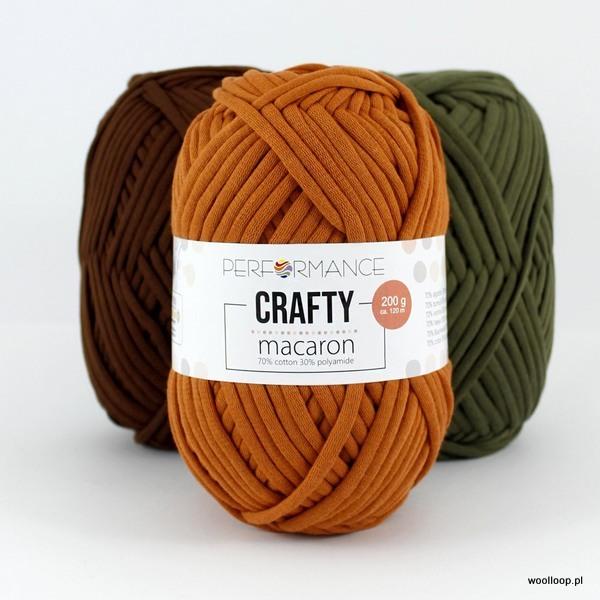 Crafty 8018 miedziany