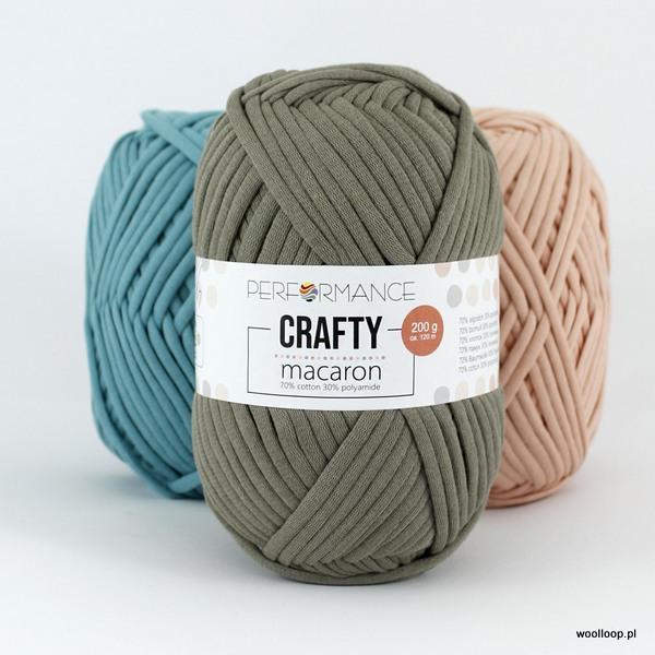 Crafty 8020 khaki