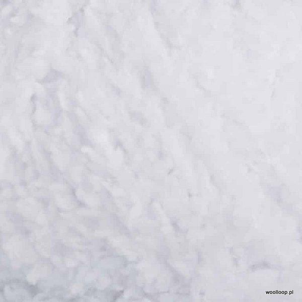 Furry 001 Biały