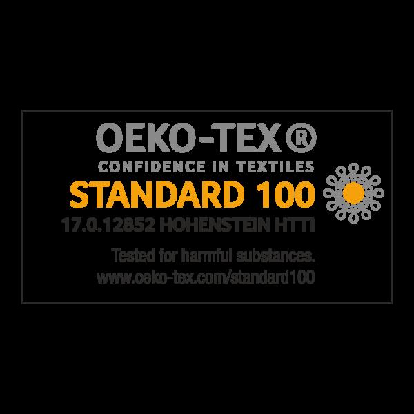 certyfikat Oeko tex standard 100 woolloop yarns kaszmir premium