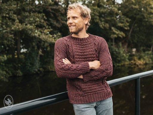 hunter sweater4