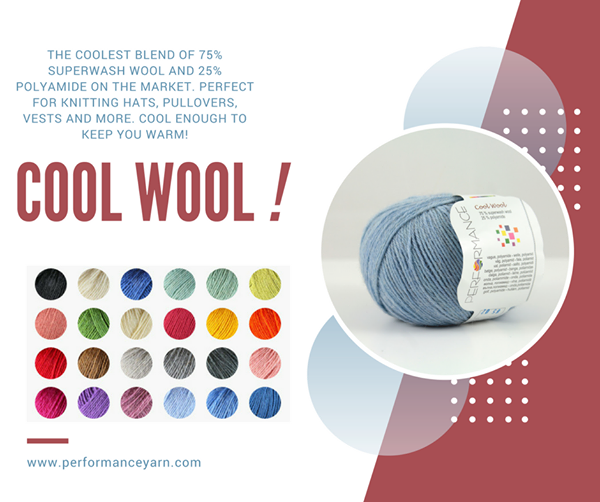 paleta kolorow cool wool performance