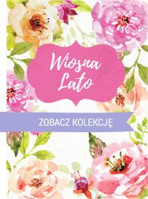 promocja kwiaty