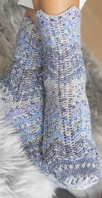 skarpety Hot Socks Pearl color 2361 Grundl