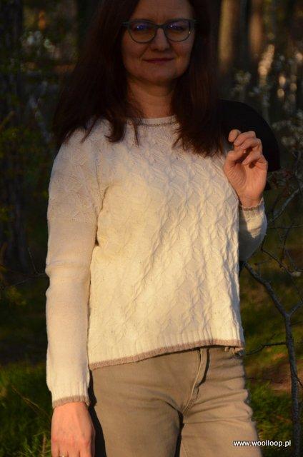 test swetra Unboxing projekt Hanna Maciejewska