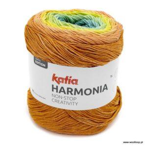 wloczka HARMONIA Katia 201 woolloop