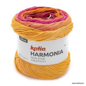 wloczka HARMONIA Katia 203 woolloop