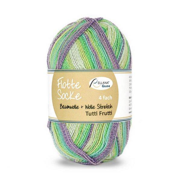 Tutti Frutti 1413 – zielony – seledynowy – bzowy